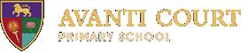 Avanti Court Primary School Logo