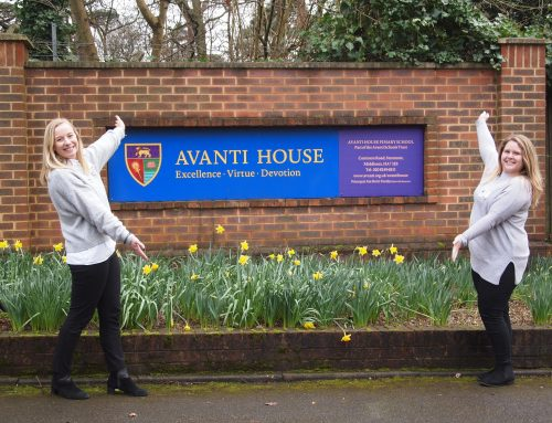 Transfer of our schools to Avanti Schools Trust