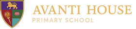 Avanti House Primary School Logo