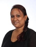 Mrs. Parul Halai