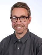 Mr. Bruce Allaway