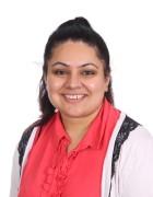 Ms. Aarti Raval