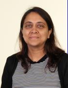 Ms. Nafiza Mughal