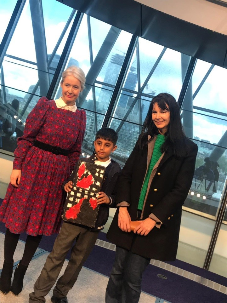 The Fourth Plinth Art Competition
