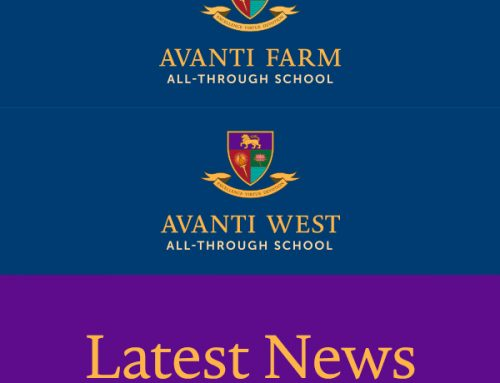 Avanti Farm and Avanti West