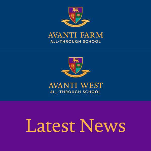 Avanti Farm and Avanti West