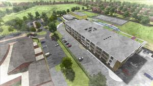 New Home for Avanti House School