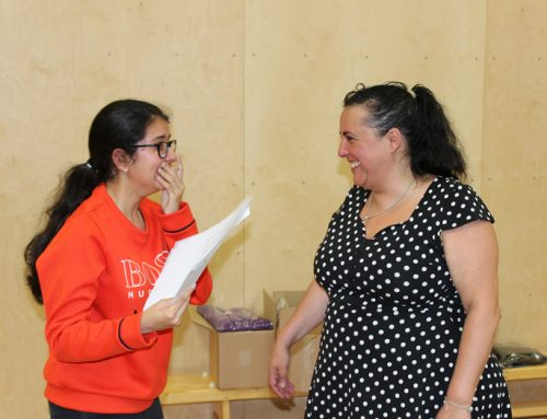 2018: Outstanding GCSE Results for Avanti House Secondary