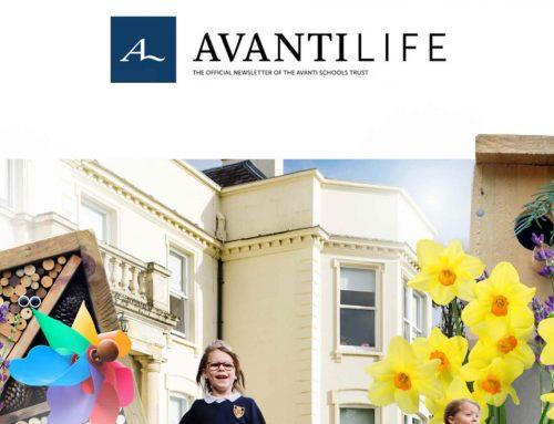 Avanti Life | Celebrating Success Across Avanti